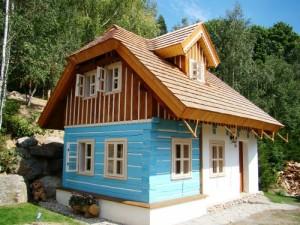 Pohádkový pobyt pro dva | Hotel Podlesí, Vysočina